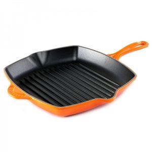 grelha-quadrada-26-cm-laranja-le-creuset