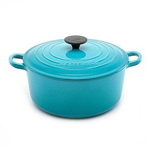 panela-redonda-22-cm-azul-caribe-le-creuset