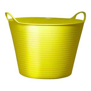 Bac-Tubtrugs-Flex-Mult-Tub-Amarelo-14-L