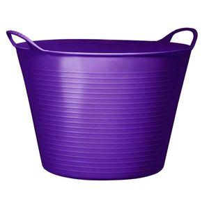 Bac-Tubtrugs-Flex-Mult-Tub-Roxo-14-L