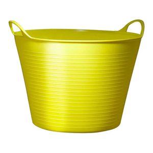 Bac-Tubtrugs-Flex-Mult-Tub-Amarelo-26-L