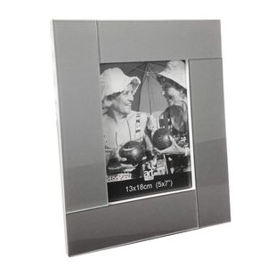 Porta-Retrato-Art-Image-Lumiere-Prata