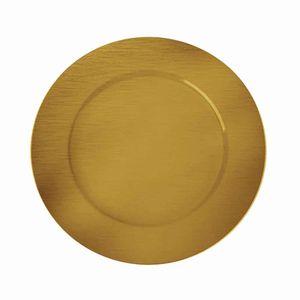 Sousplat-Full-Fit-Redondo-Dourado-33-cm