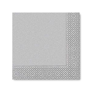 Guardanapo-Papper-Design-de-Papel-33x33-Uni-Silver