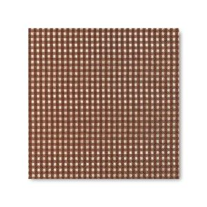 Guardanapo-Papper-Design-de-Papel-33x33-Vichy-Brown
