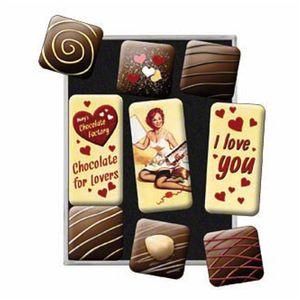 IMAS-SAY-IT-50-S-I-LOVE-YOU-CHOCOLATE-NOSTALGIC-ART