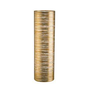 Vaso-Vetri-Saturno-40-cm-Ouro