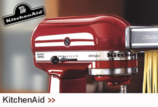 Marca | Banner Pequeno 0/3 | KitchenAid