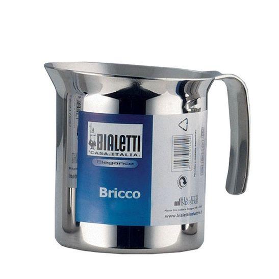 Leiteira Aço Inox Elegance 300 ml Bialetti