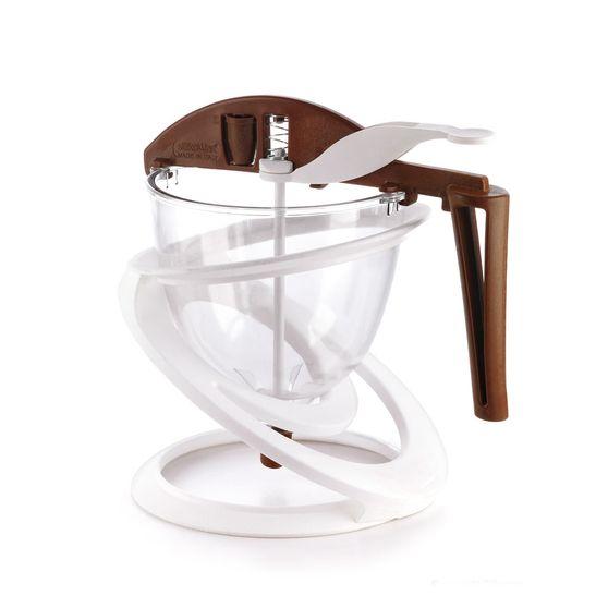 forma-funil-chocolate-silikomart--