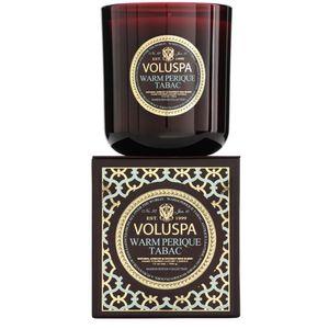 vela-copo-grande-warm-perique-tabac-maison-rouge-voluspa