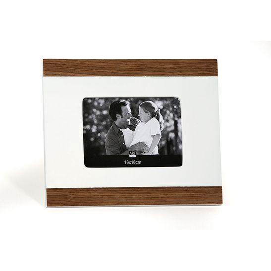 porta-retrato-gem-13x18-louro-pardo-com-branco-art-image