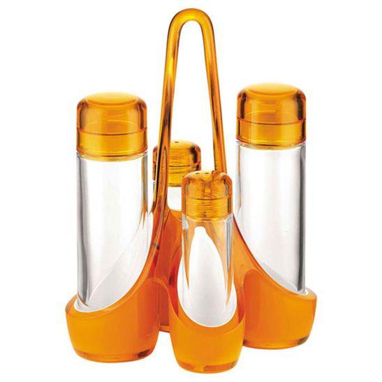 galheteiro-mirage-laranja-guzzini