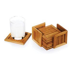 porta-copos-em-bambu-michigan-conjunto-6-pecas-welf