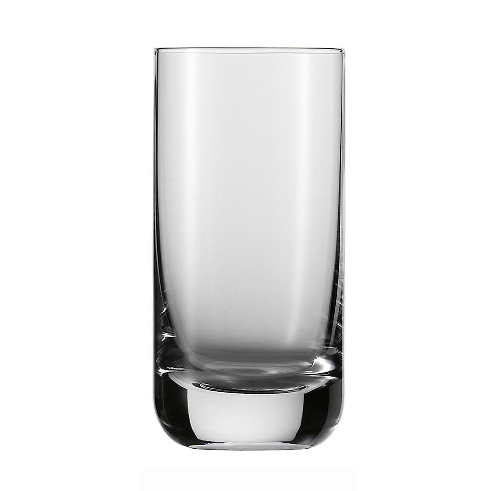 Copo Água e Suco Convention 255 ml 6 Peças Schott Zwiesel