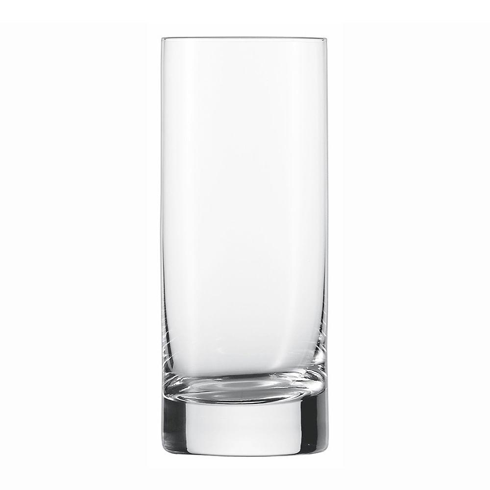 Copo Long Drink Paris 330 ml 6 Peças Schott Zwiesel