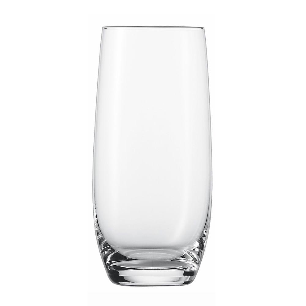 Copo Long Drink Banquet 540 ml 6 Peças Schott Zwiesel