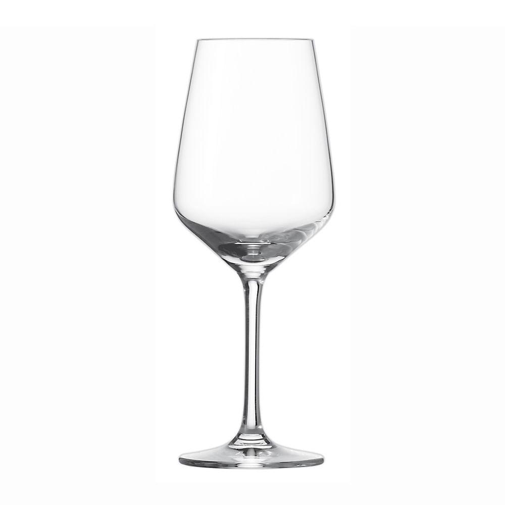 Taça Vinho Branco Taste 356 ml 6 Peças Schott Zwiesel