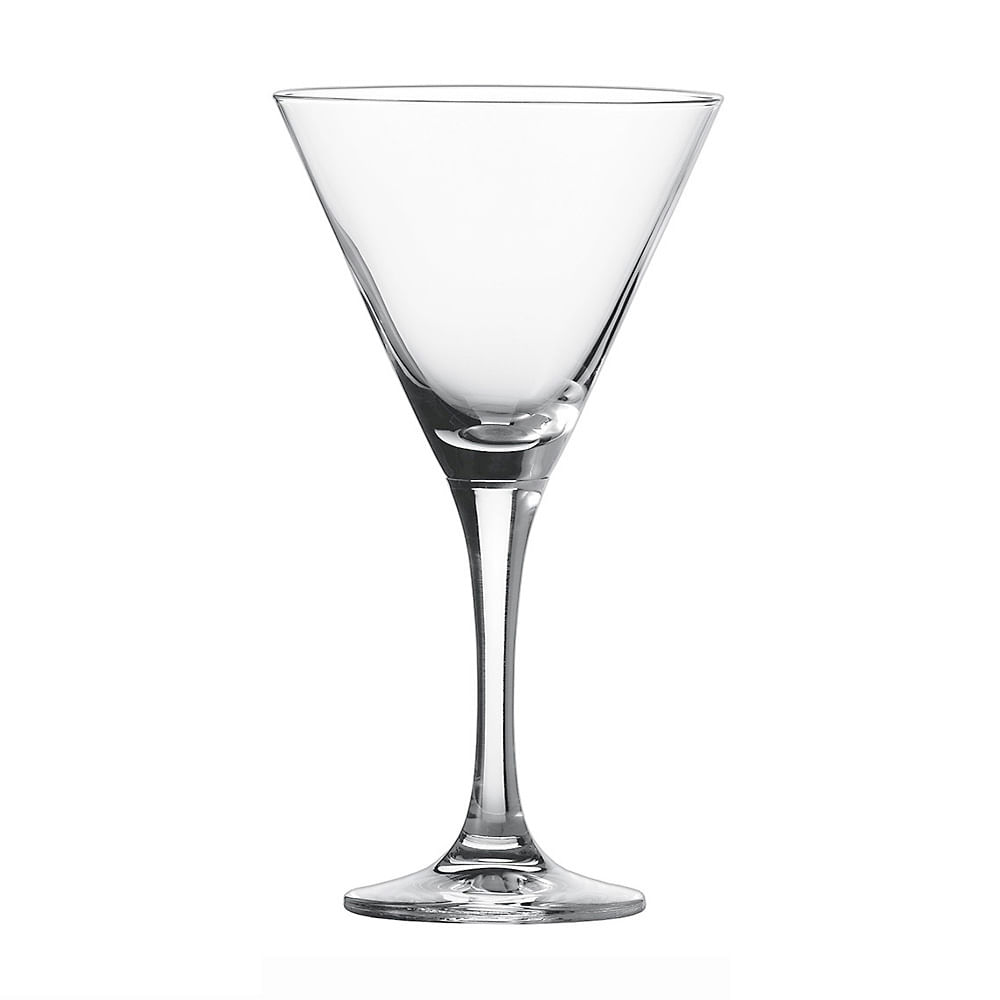 Taça Martini Mondial 275 ml 6 Peças Schott Zwiesel