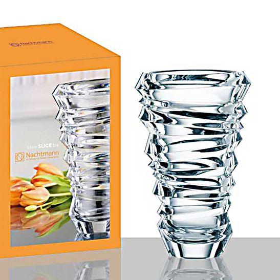 vaso-slice-nachtmann-cristal-28-cm-nachtmann