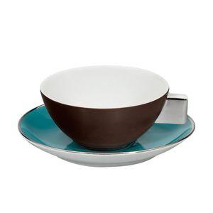 xicara-de-cha-com-pires-4-pecas-chocolate-vista-alegre-vista-alegre