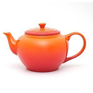 bule-cafe-e-cha-laranja-le-creuset