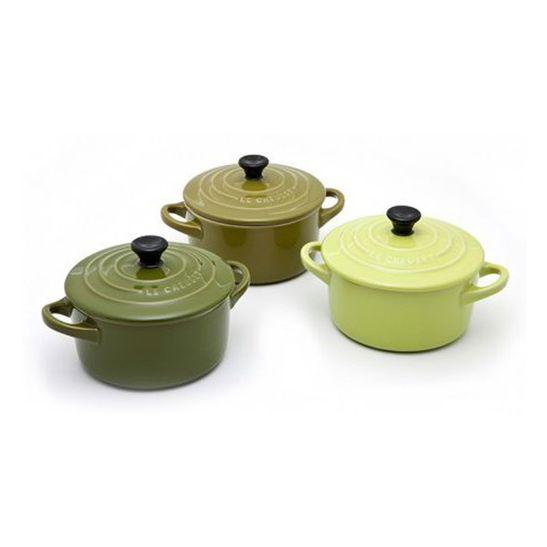 mini-cocottes-verde-3-pecas-le-creuset