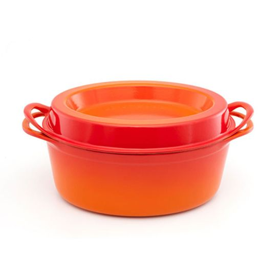 panela-oval-doufeu-laranja-le-creuset