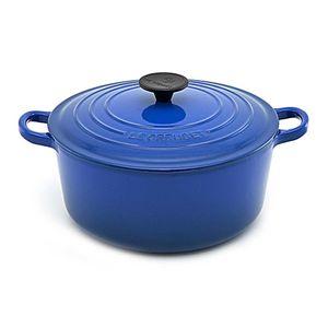 panela-redonda-20-cm-azul-cobalto-le-creuset