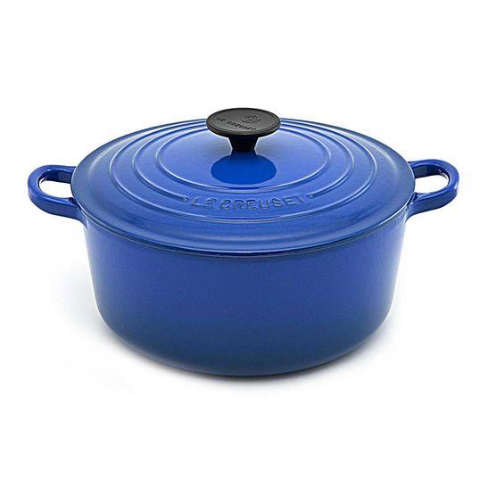 panela-redonda-26-cm-azul-cobalto-le-creuset