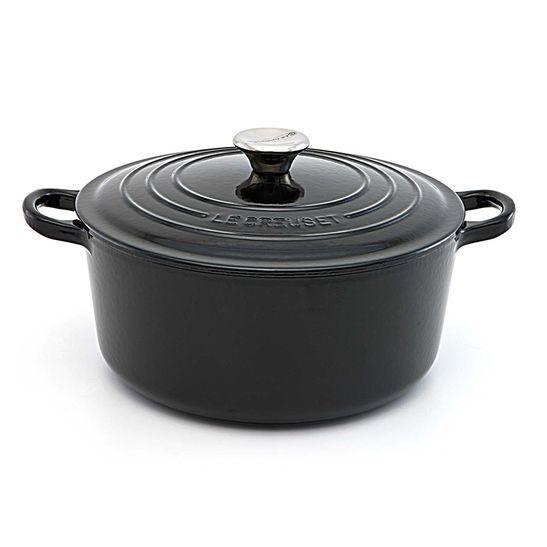 panela-redonda-28-cm-black-onix-le-creuset