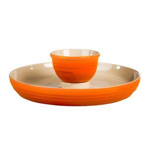 prato-para-aperitivo-laranja-le-creuset