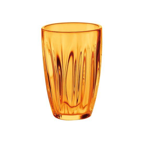 Copo-Guzzini-Drink-Aqua-6-Pecas-H-125-cm-Laranja