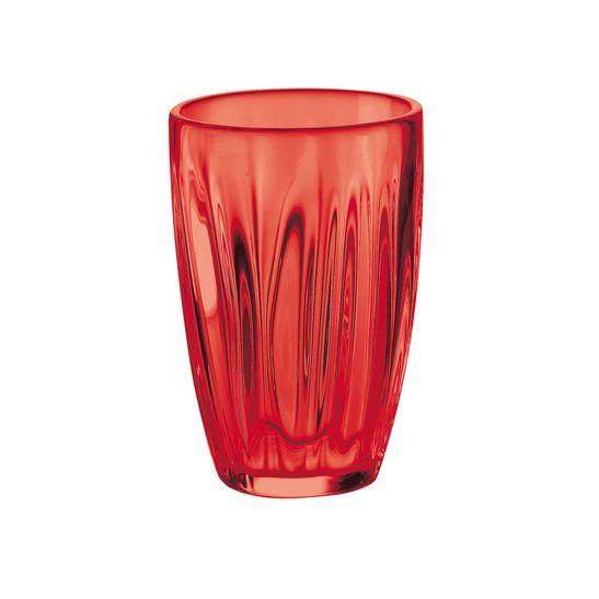 Copo-Guzzini-Drink-Aqua-6-Pecas-H-125-cm-Vermelho