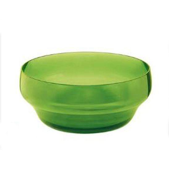 Cumbuca-Guzzini-Gemme-6-Pecas-12-cm-Verde