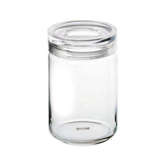 Pote-Guzzini-Vidro-Latina-1000-cc-Transparente