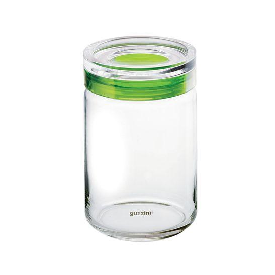 Pote-Guzzini-Vidro-Latina-1000-cc-Verde