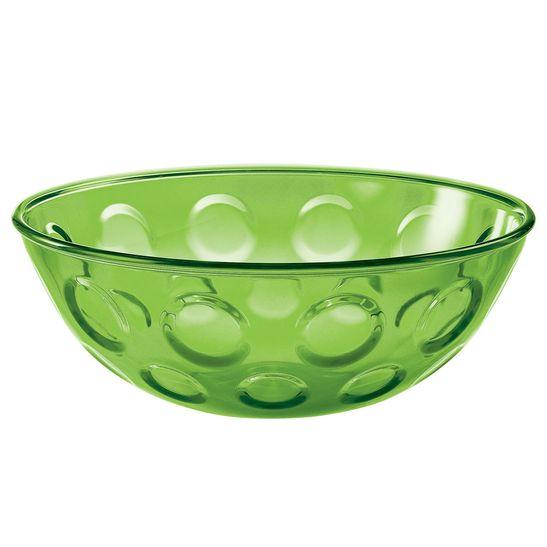 Saladeira-Guzzini-Bolli-30-cm-Verde