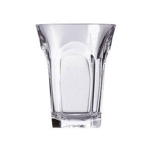 Copo-Guzzini-Belle-Epoque-6-Pecas-Transparente