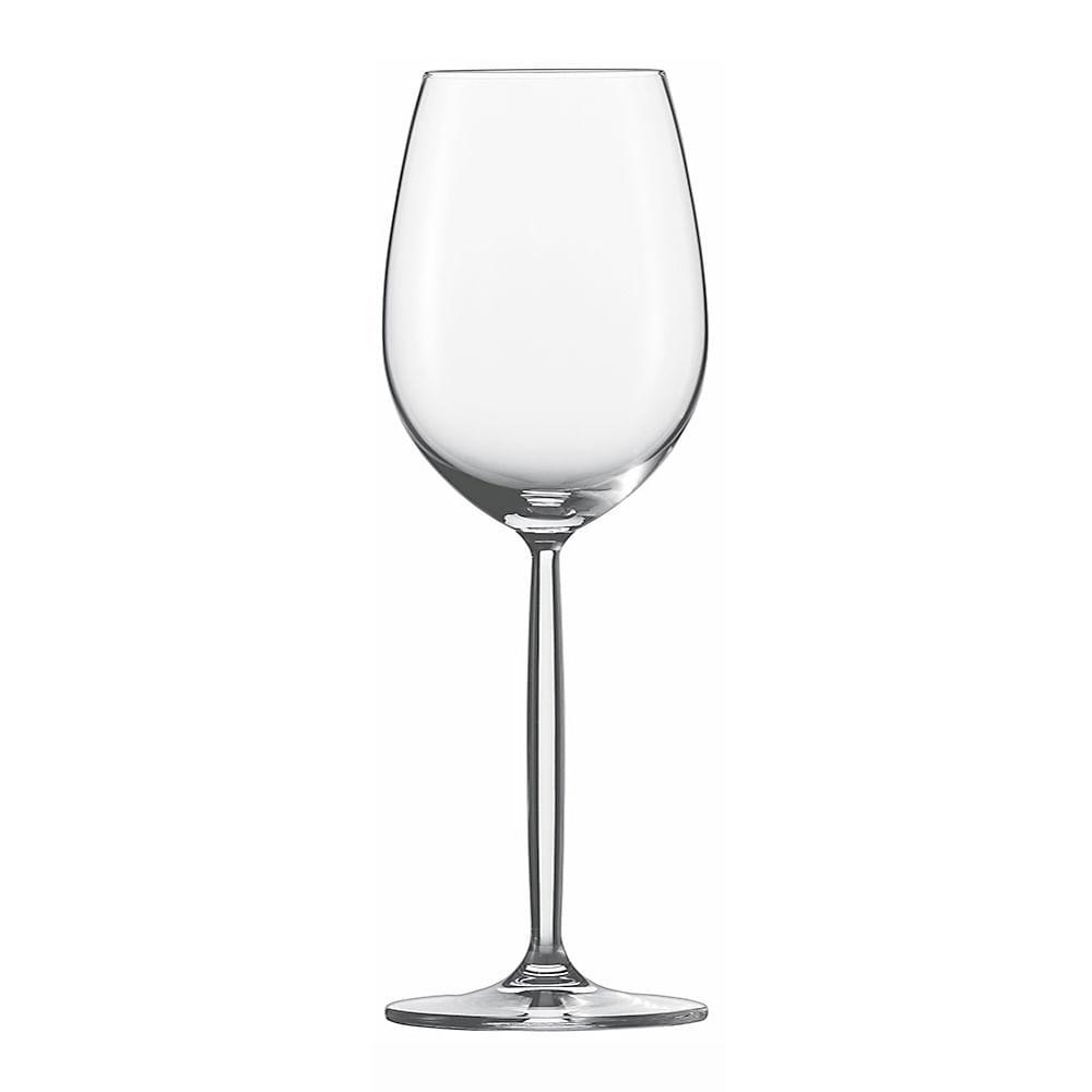 Taça Vinho Branco Diva 302 ml 6 Peças Schott Zwiesel