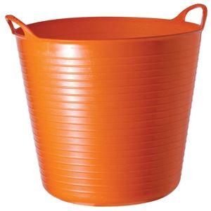 Bac-Tubtrugs-Flex-Mult-Tub-Laranja-14-L