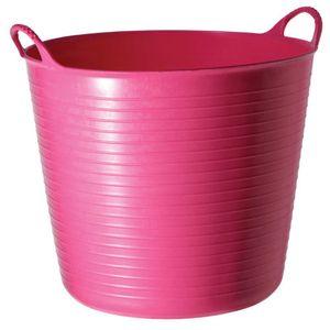Bac-Tubtrugs-Flex-Mult-Tub-Pink-26-L