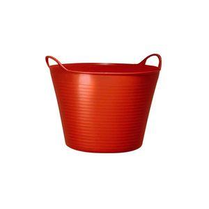 Mini-Tubtrugs-Multiuso-Vermelho-300-ml