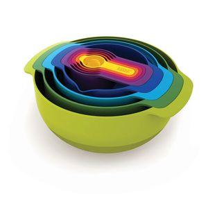 Conjunto-Joseph-Joseph-de-Tigelas-em-Abs-9-Pecas-Multicolorida-a