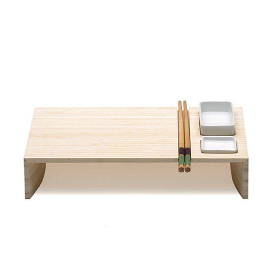 Sushi-Legnoart-Conjunto