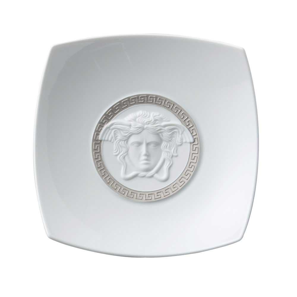 Centro de Mesa Medusa Silber 18 cm Versace