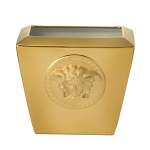 Vaso-Versace-18-Medusa-Gold