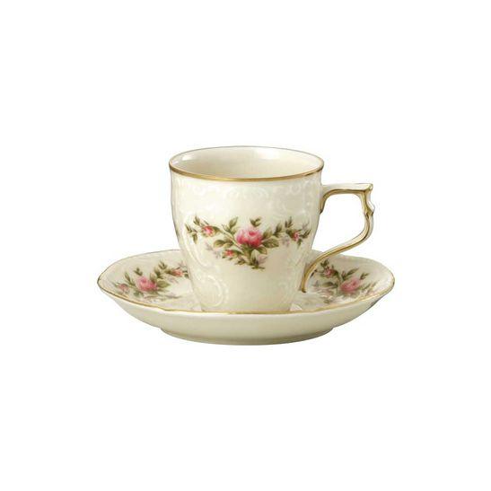Conjunto-de-Xicara-Rosenthal-com-Pires-Cafe-Sanssouci-Ramona-6-Pecas