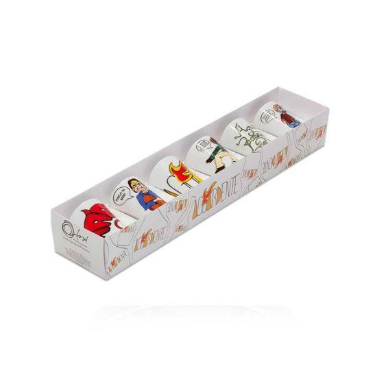 Copos-Oxford-6-Pecas-60-ml-Sortidos-Vermelho-Branco