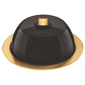 Cupula-Tramontina-Design-Collection-para-Bolo-Inox
